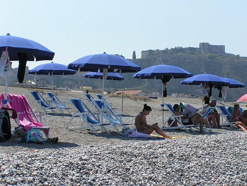 Esperia beach
